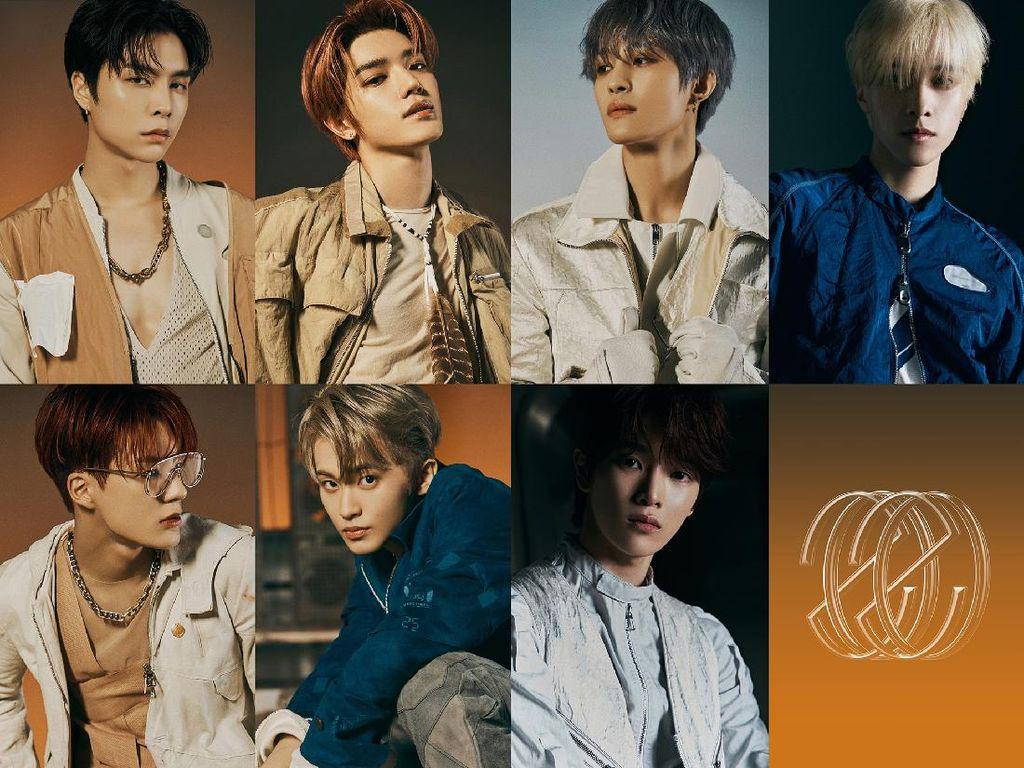 H-3 Comeback, NCT Rilis Track Video Misfit Hari Ini