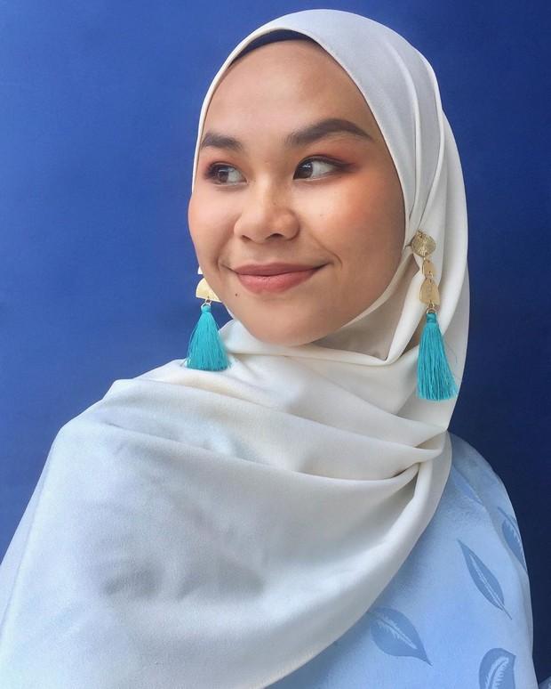 Fatini sosok dibalik hadirnya Pinrings jadi inspirasi bagi generasi muda dalam berkarya.