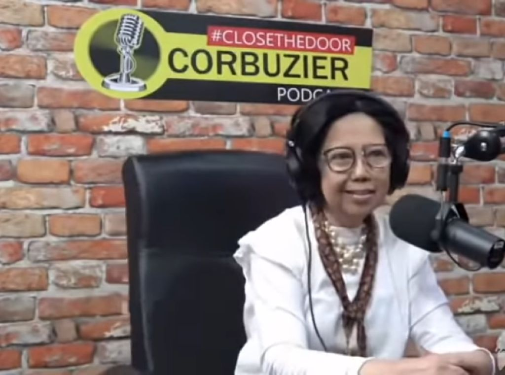 Podcast Deddy Corbuzier dan Sisca Soewitomo Dihapus Youtube, Kok Bisa?