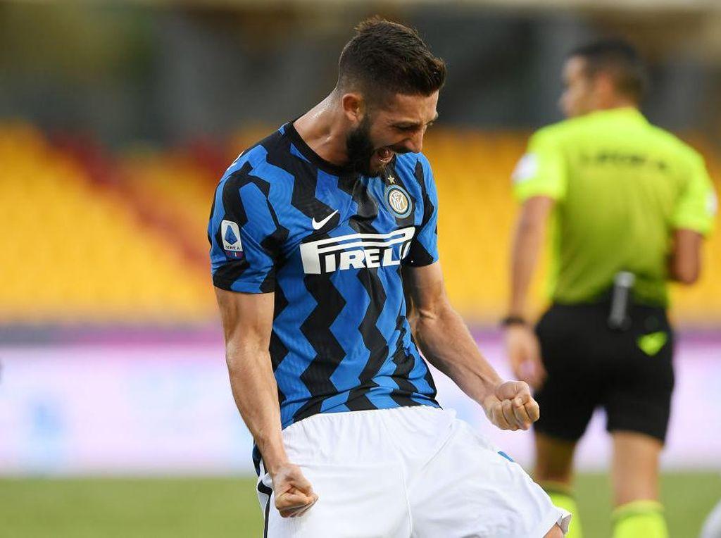 Pemain Inter Positif COVID-19 Lagi, Kini Nainggolan dan Gagliardini