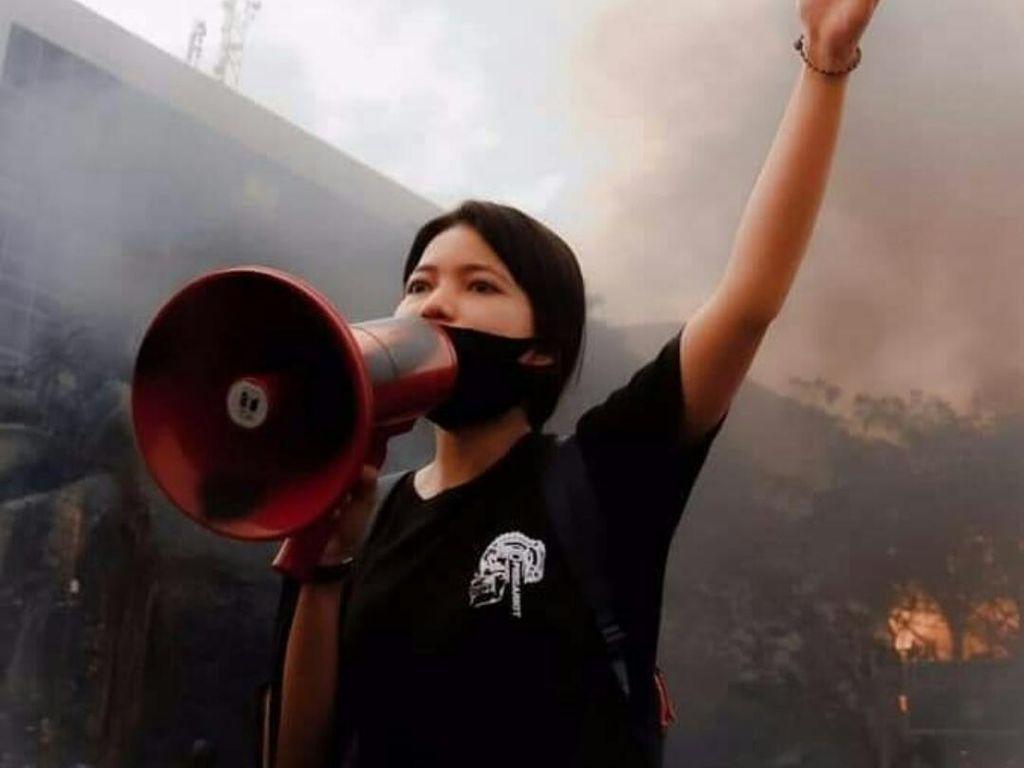 Pembelaan dan Kritikan ke Sasa soal Orasi Pancasalah