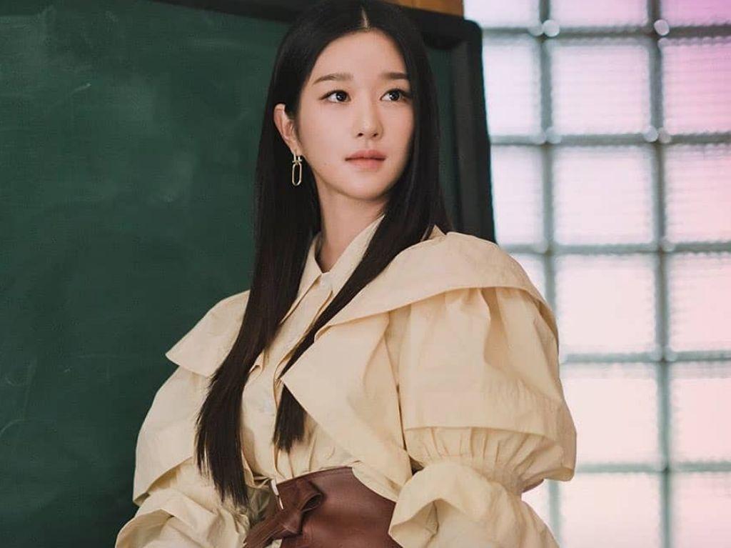 Seo Yea Ji Diincar Bintangi Drama Misteri Island