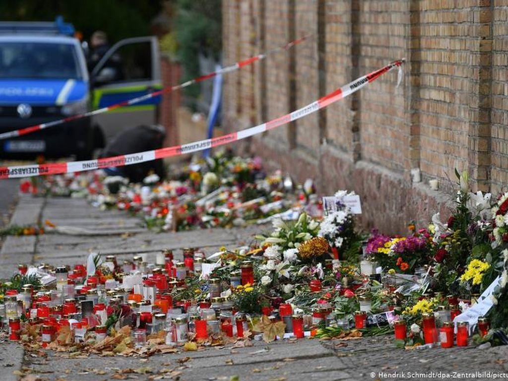 Setahun Serangan di Halle, Apakah Yahudi di Jerman Kini Merasa Lebih Aman?