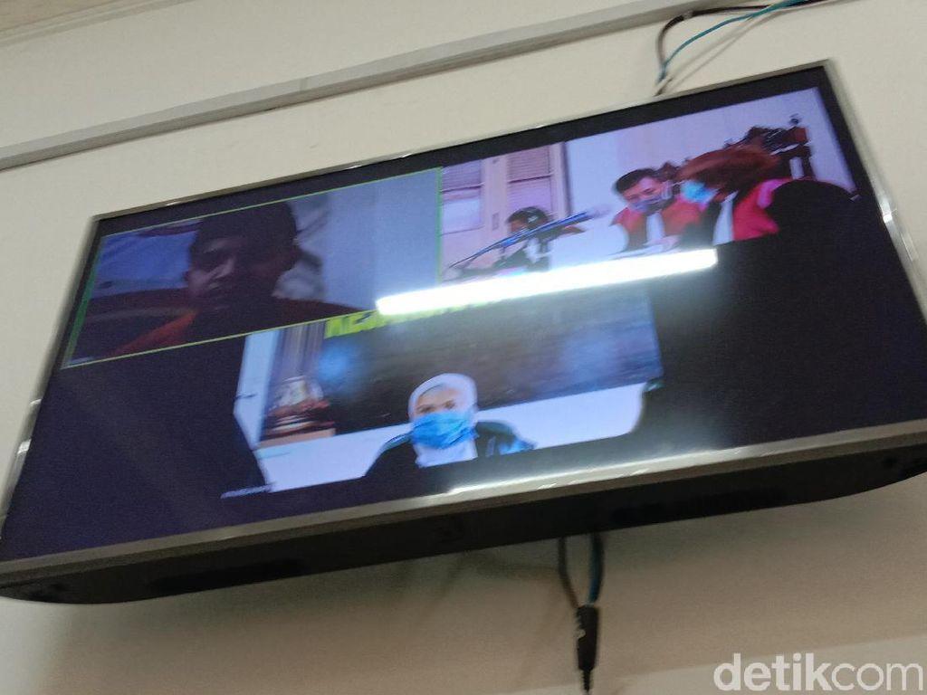 Hina Istri Nabi, YouTuber Aleh Aleh Khas Medan Divonis 7 Bulan Bui