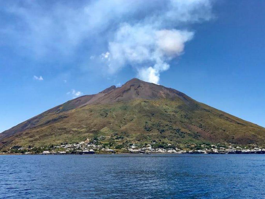 Getarkan Gairah, Pulau Ini Pas Buat Cari Jodoh