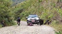 Satgas Nemangkawi Tembak Mati 1 Anggota KKB yang Sempat Tembaki TGPF