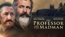 The Professor and The Madman, Ketika Ilmu Pengetahuan Beradu dengan Kegilaan