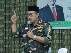 Jelang Hari Santri, Wakil Ketua MPR Ingin Pesantren Lebih Diperhatikan
