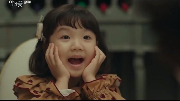 Baek Eun Ha dalam Drama Korea Flower of Evil