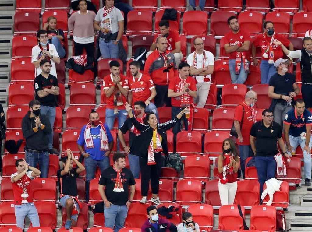 Corona Meningkat di Munich, Bayern Tunda Kehadiran Fans ke Stadion