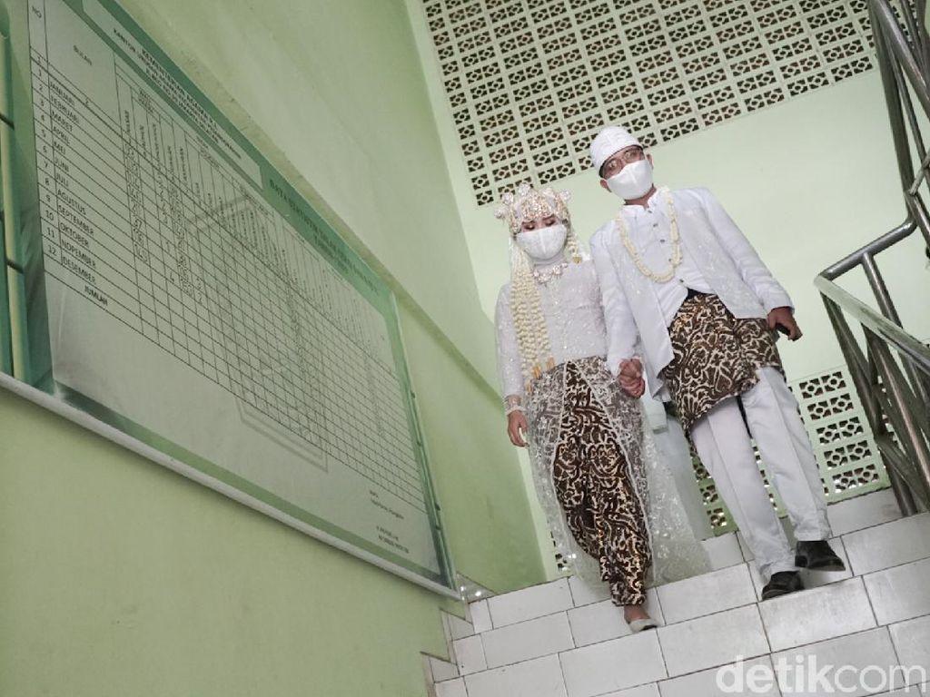 Momen Pernikahan Tanggal Cantik 101020 Jadi Incaran