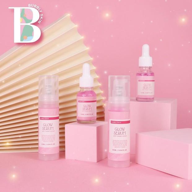 Buat kamu yang menyukai produk skincare sederhana tapi efektif kamu bisa coba produk dari Bubbly Skin.