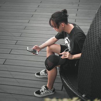 Kesalahan chat Gebetan