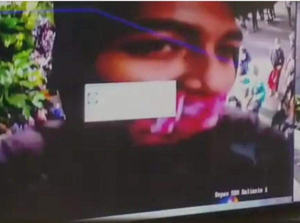 Perusak CCTV Saat Demo Omnibus Law Surabaya Belum Tertangkap, Apa Kendalanya?