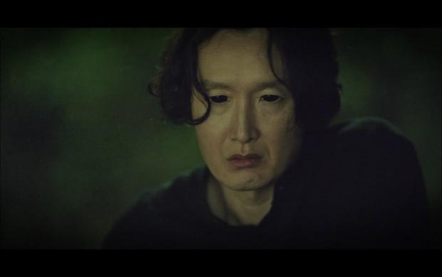 Do Min Seok, pembunuh berantai di Flower of Evil