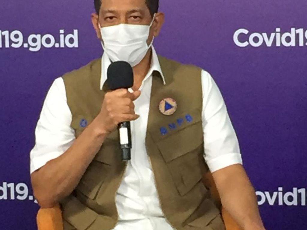 Keterisian Ruang ICU COVID di Jakarta Turun Jadi 70,52 Persen