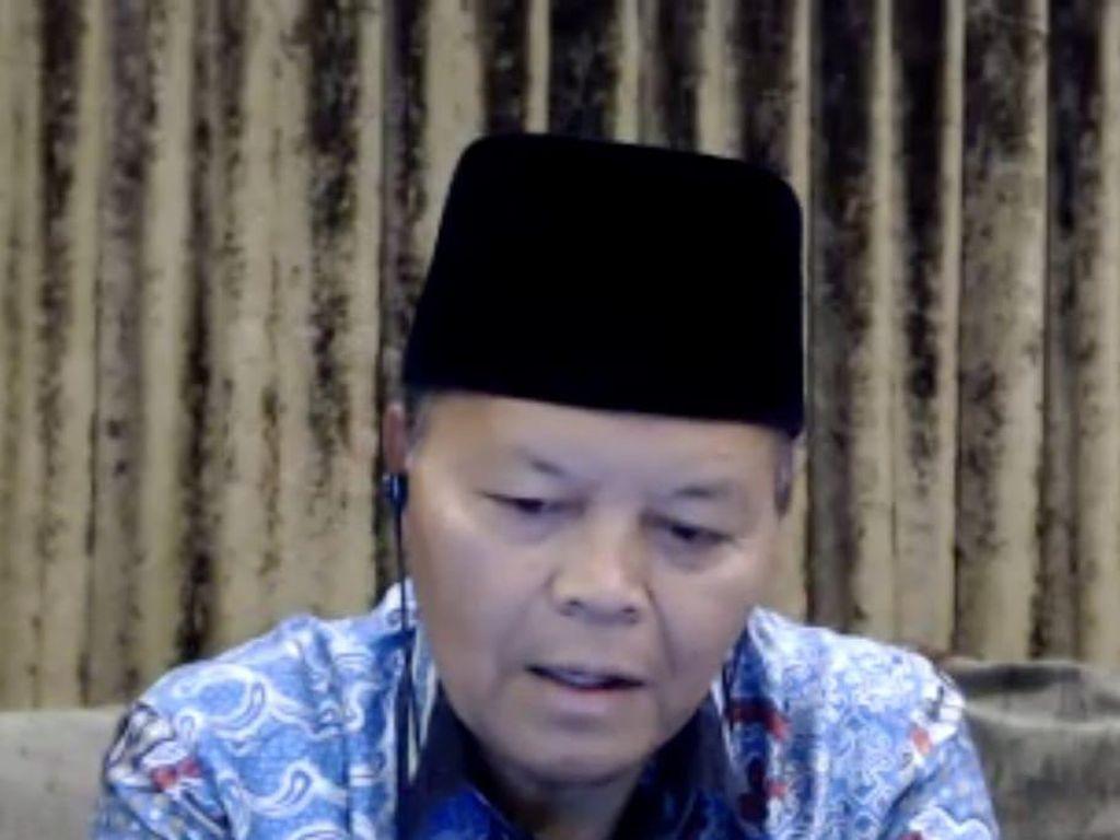 HNW Minta Jokowi Dengarkan Penolakan UU Ciptaker dari Kepala Daerah