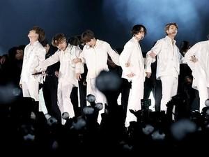 Korea Selatan Ingin Dunia Belajar Bahasa Korea dengan K-Pop