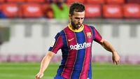 Miralem Pjanic, Informan Barca untuk Menghadapi Juventus