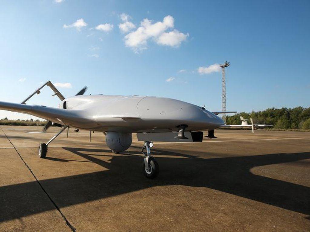 Mengapa Serangan Drone Bisa Ubah Konflik 3 Dekade Antara Armenia-Azerbaijan?