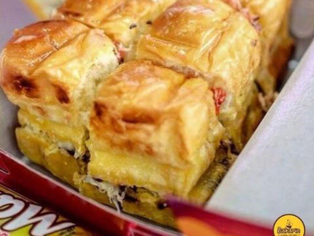 5 Roti Bakar Enak di Yogyakarta, Isi Pastry hingga Toast Jepang