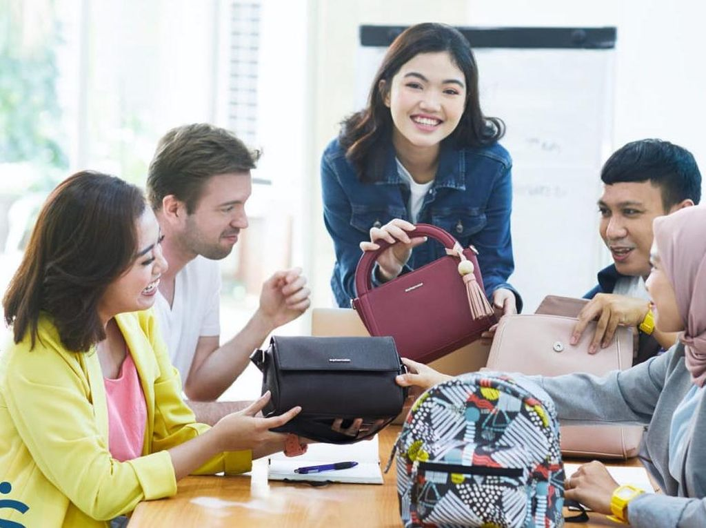 Sistersel, Platform Digital untuk Memulai Bisnis Online