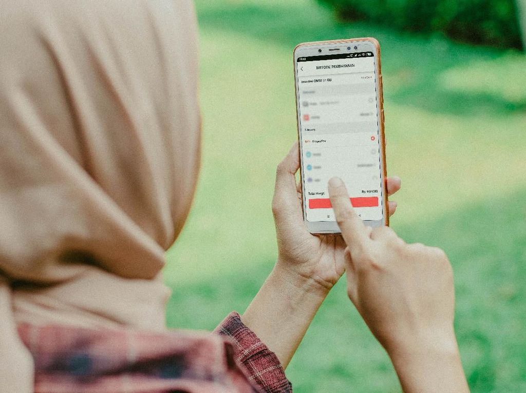 Pelanggan Telkomsel Bisa Bayar Paket Data Pakai ShopeePay