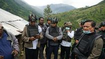 Menunggu Hasil Investigasi TGPF Intan Jaya soal Penembakan Pendeta