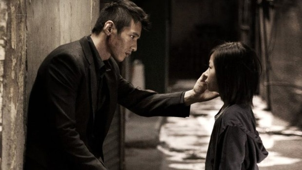 The Man From Nowhere/ Foto: Soompi