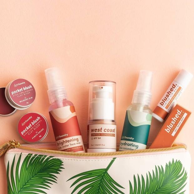 Skin Foundry merupakan salah satu brand kecantikan lokal Filipina yang didirikan pada 2018.