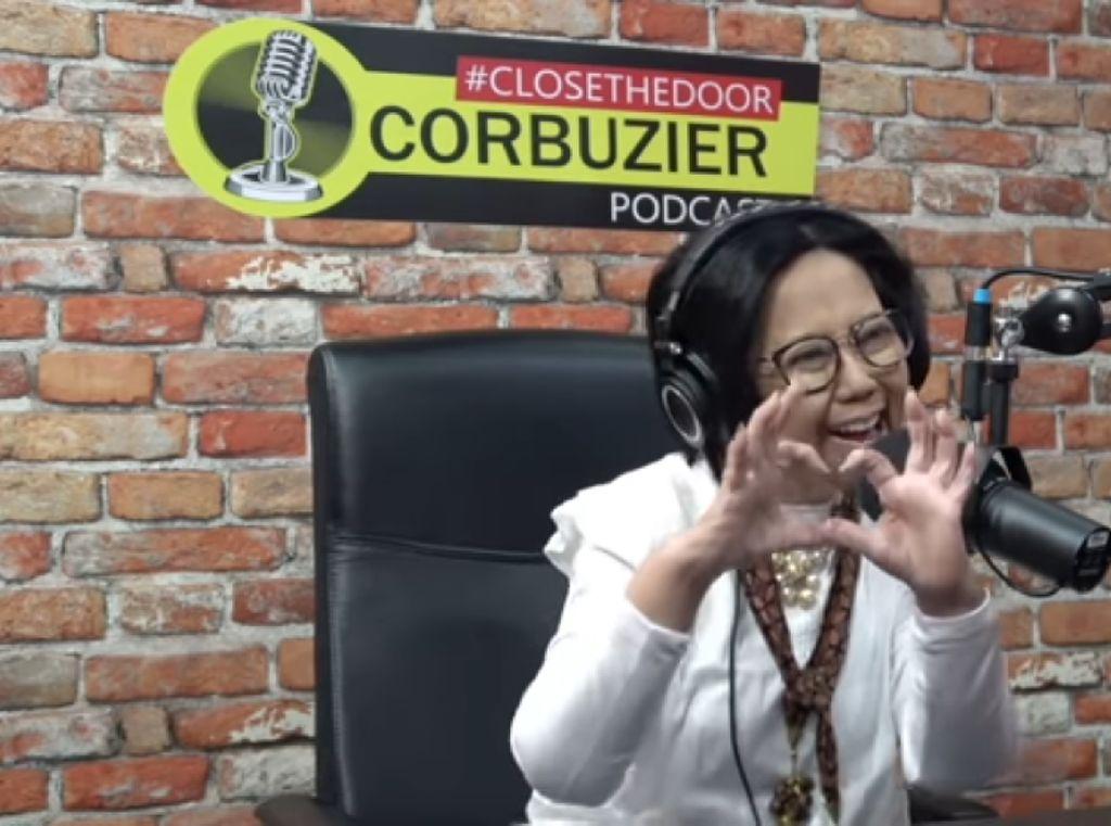 Video Podcast Deddy Corbuzier dan Sisca Soewitomo Diupload Ulang, Apa Isinya?