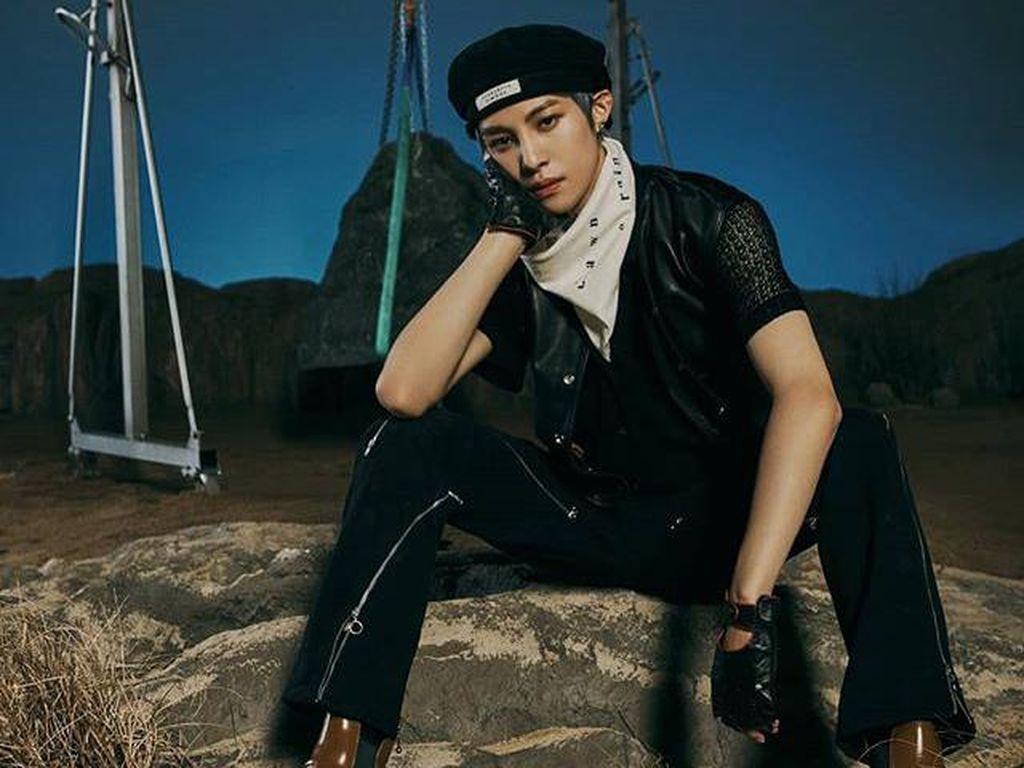 Yangyang WayV Ulang Tahun Jelang Comeback NCT