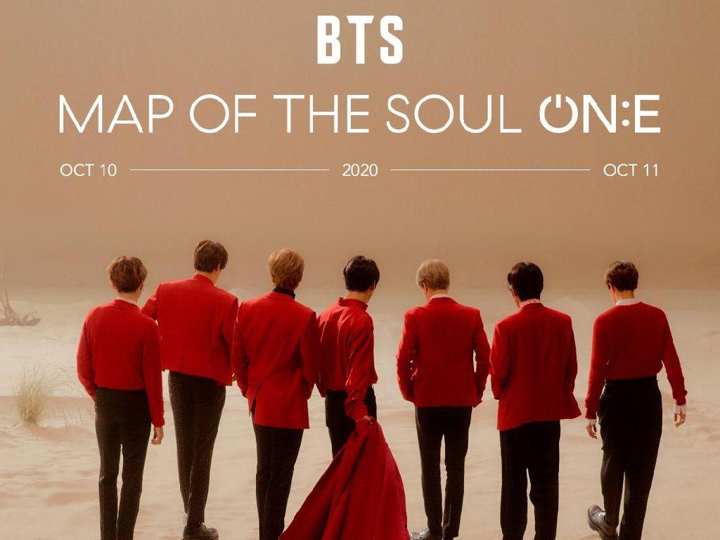 Perjalanan Big Hit Jadi Perusahaan Raksasa Korsel Berkat BTS