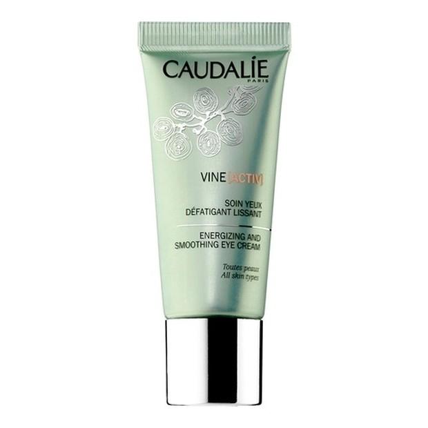 Caudalie Vine Activ Smooth Eye Creamini sangat recomended untuk digunakan guna membantu area mata supaya tetap lembut