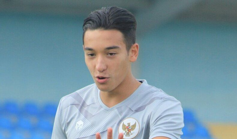 jack brown timnas indonesia u-19