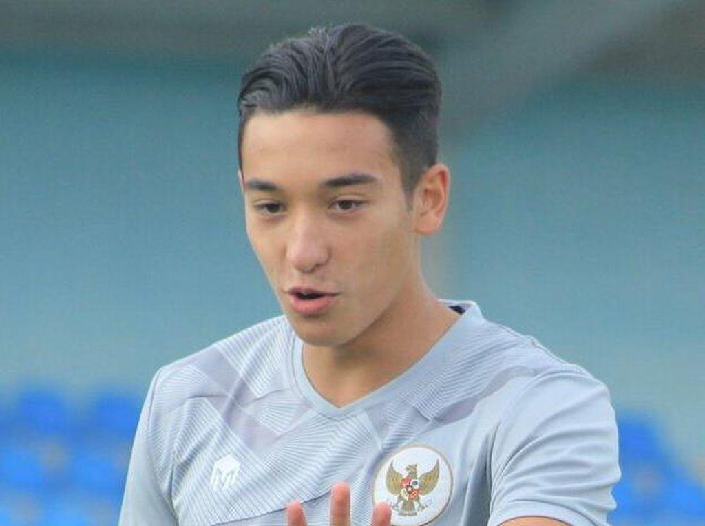 Jack Brown Bicara Peluang Timnas U-19 di Piala Asia U-19