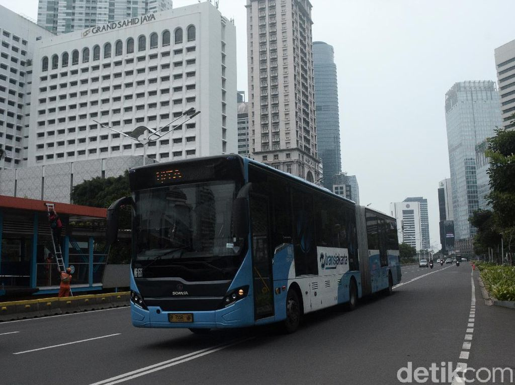 Catat! Ini Aturan Keluar Masuk Jakarta Selama PPKM Darurat
