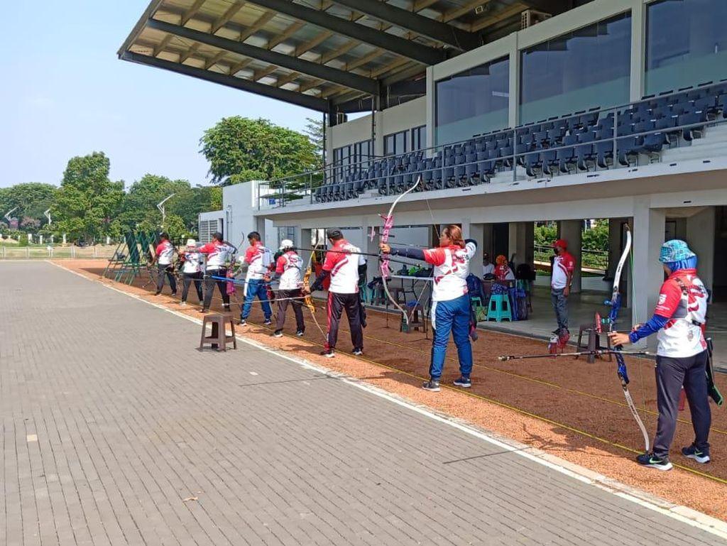 Pelatnas Panahan Segera Uji Tanding di Yogyakarta