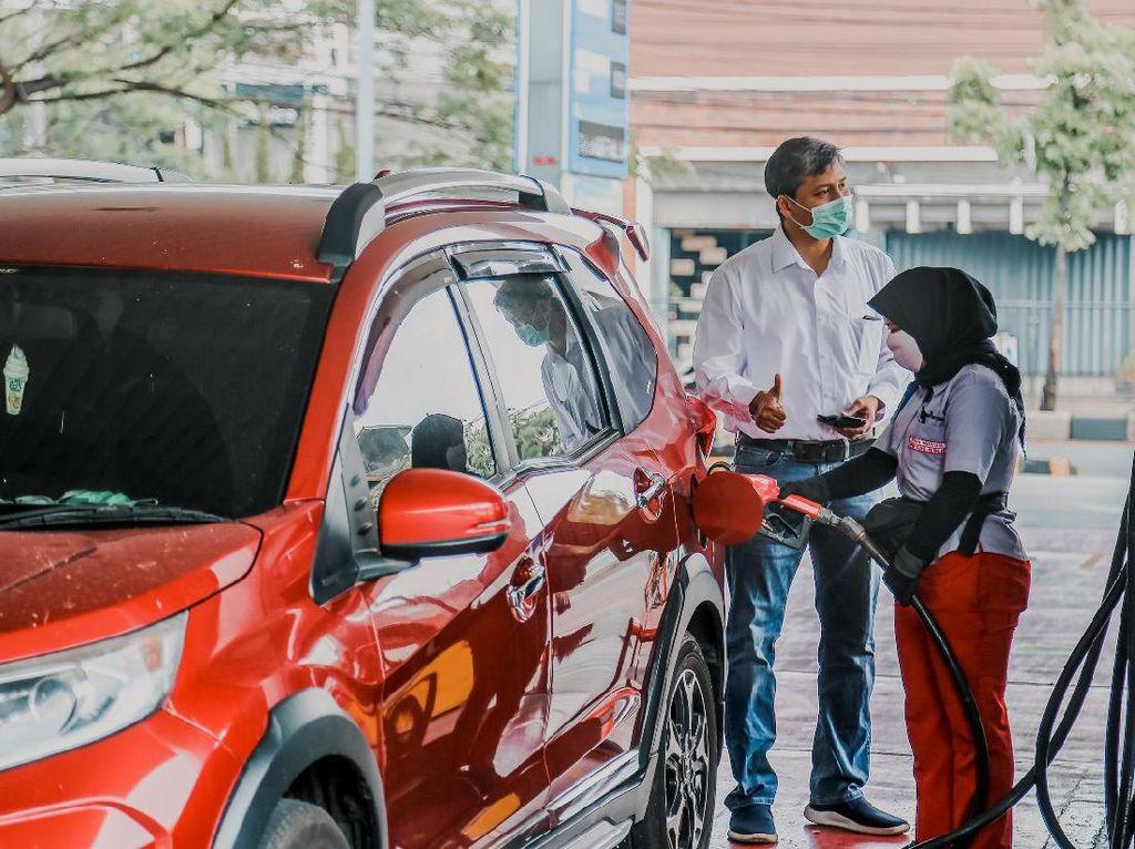 Komunitas Chevrolet Trax Bahas Tips Merawat Mesin hingga Pilihan BBM