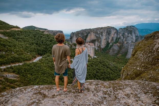 Ada banyak kegiatan baru yang bisa kamu lakukan bersama pasangan untuk mendapatkan pengalaman baru.