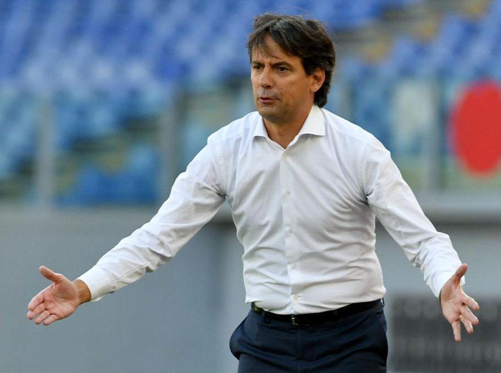 Harus Berhemat, Apa Target Inter Milan Musim Depan?