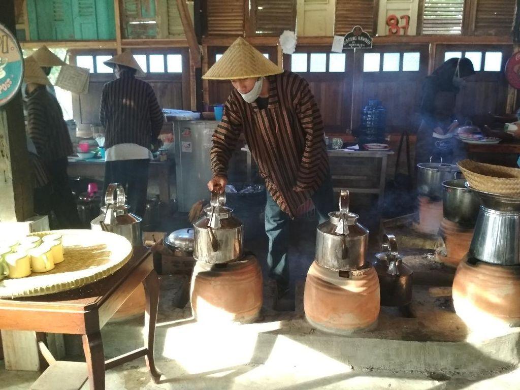 Foto: 4 Wisata Kuliner di Talun Cirebon yang Menggoyang Lidah