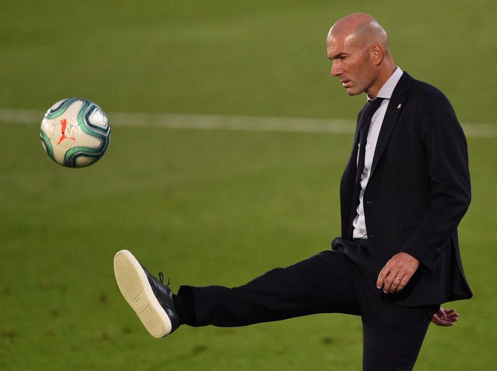 Real Madrid dan Revolusi Prancis