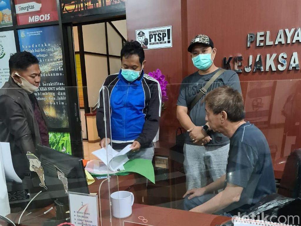 Buron Terpidana Penyalur TKI Ilegal Ditangkap di Malang