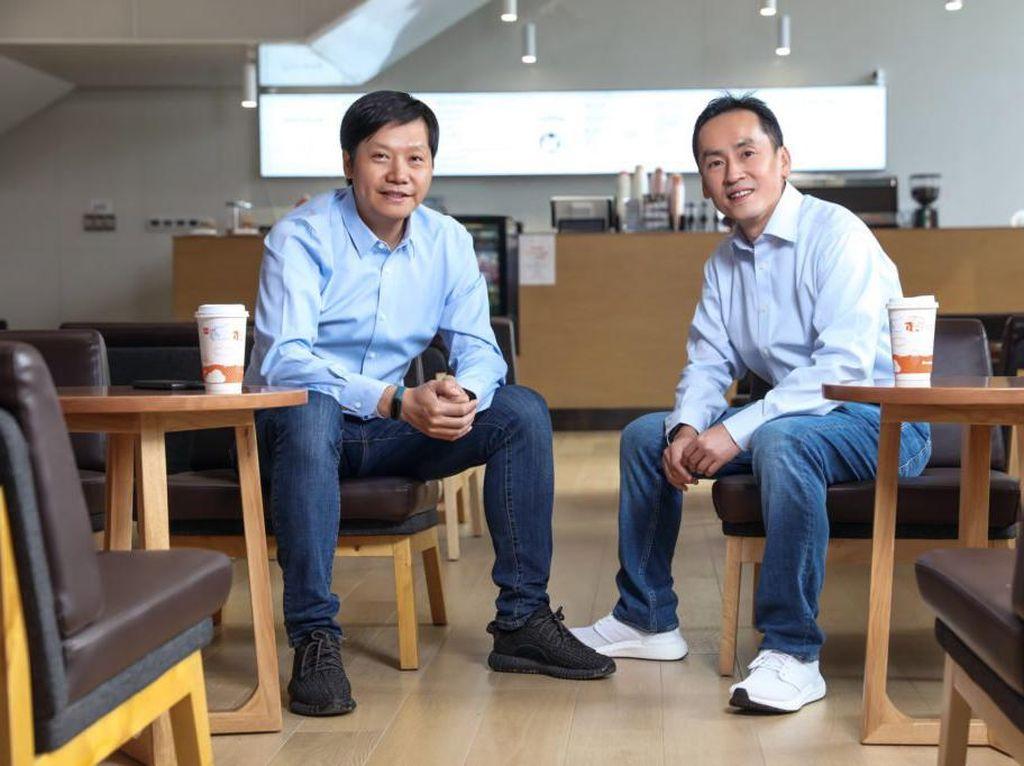 Sosok Bendahara Baru Xiaomi, Bankir Lulusan Oxford