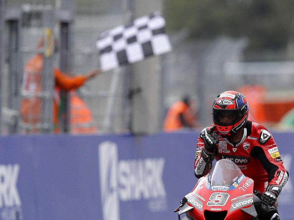 MotoGP 2020: 9 Race, 7 Pemenang Berbeda