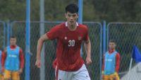Witan & Elkan Baggott Dipastikan Gabung Timnas U-19 Lebih Lama