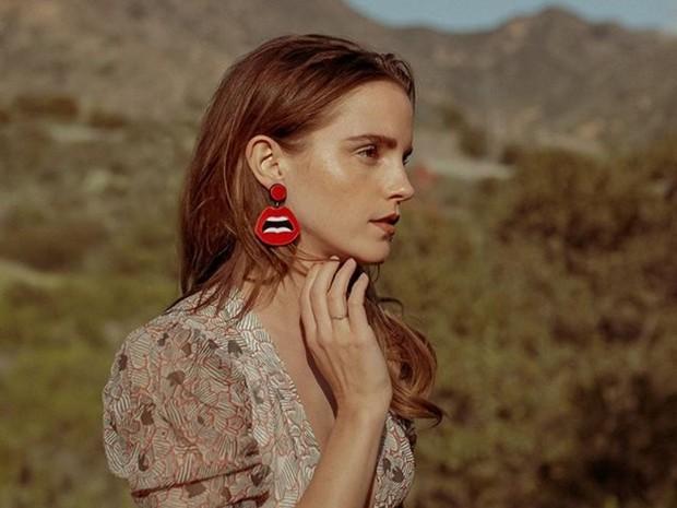 seleb dunia Emma Watson