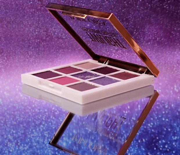 Implora Eyeshadow Pallete Twilight