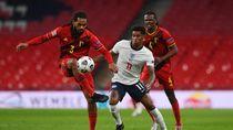 Gol Cantik Mount yang Menangkan Inggris atas Belgia